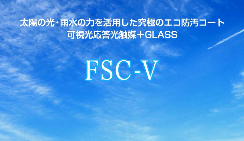 FSC-V